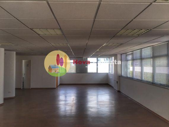 Sala/Escritório para alugar, Cerqueira Cesar, São Paulo