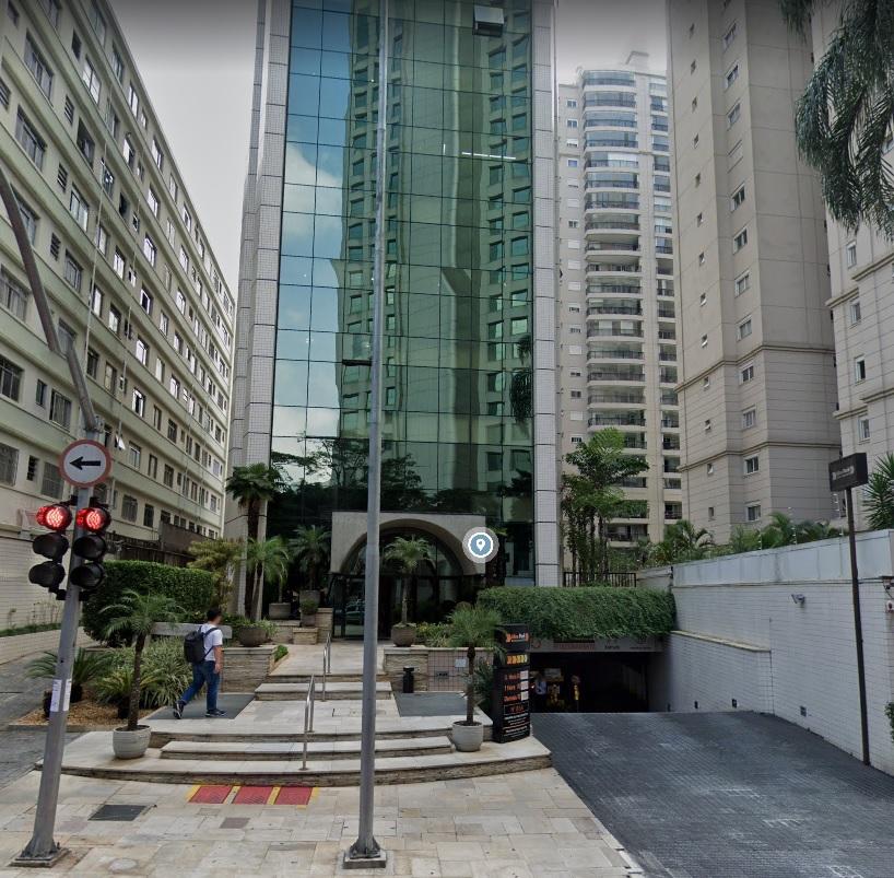 Sala/Escritório para alugar, Bela Vista, São Paulo