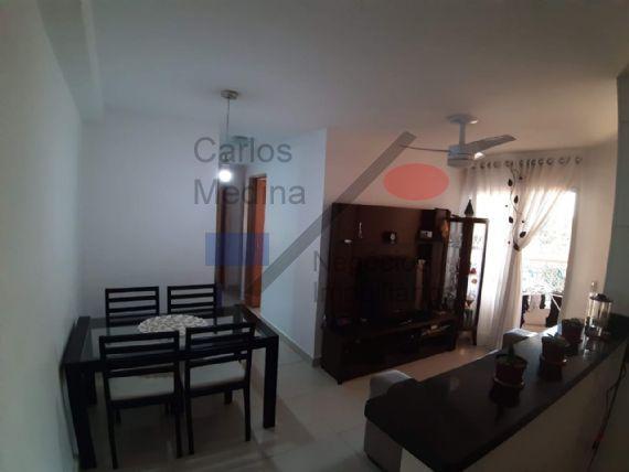 Apartamento à venda, Vila Endres, Guarulhos