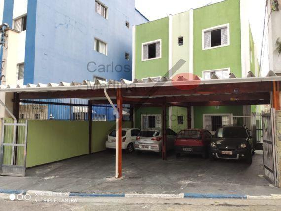 Apartamento para alugar, Vila Trabalhista, São Paulo