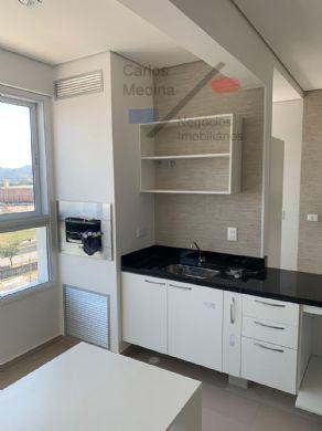 Apartamento para alugar, Loteamento Mogilar, São Paulo