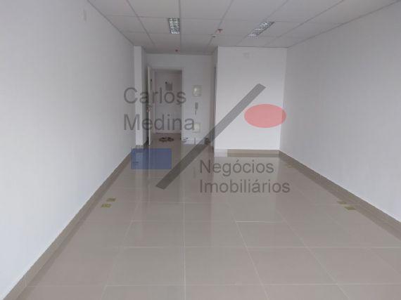 Prédio Comercial para alugar, Morro do Pacheco, Santos