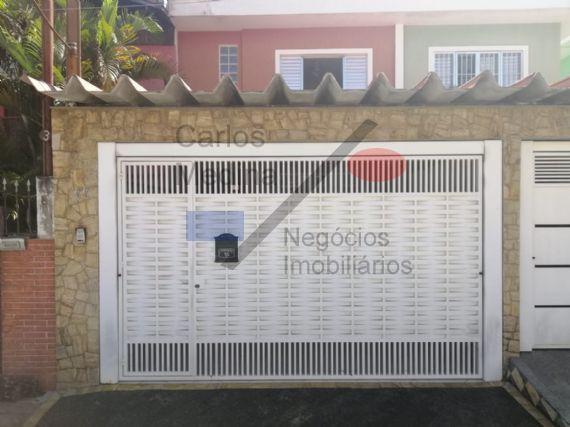 Casa à venda, Vila Mazzei, São Paulo