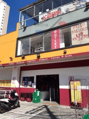 Prédio Comercial à venda, Imirim, São Paulo