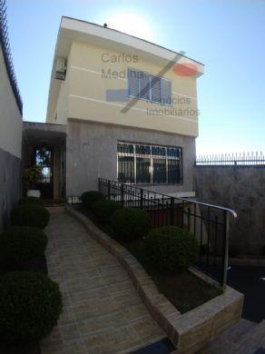 Casa para alugar, Vila Maria Alta, São Paulo