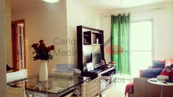 Apartamento para alugar, Vila Guilherme, São Paulo