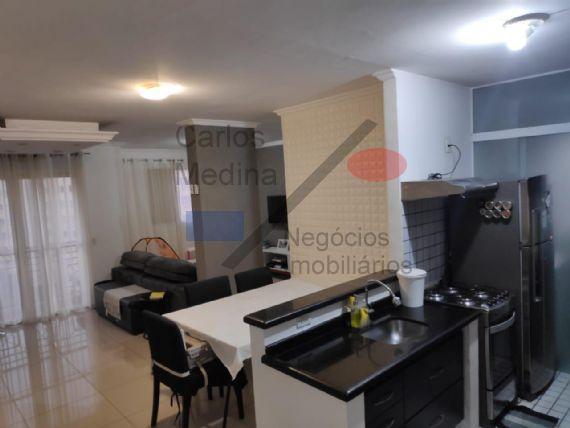 Apartamento à venda, Tatuapé, São Paulo