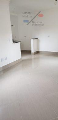 Apartamento à venda, Vila Eldízia, Santo Andre