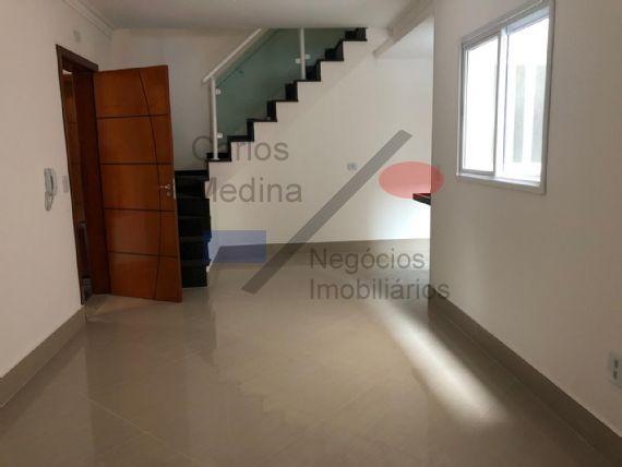 Apartamento à venda, Vila Eldízia, Santo André