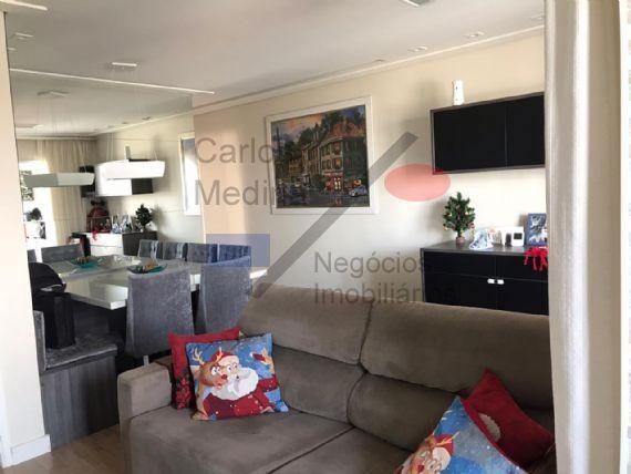 Apartamento à venda, Rudge Ramos, São Paulo