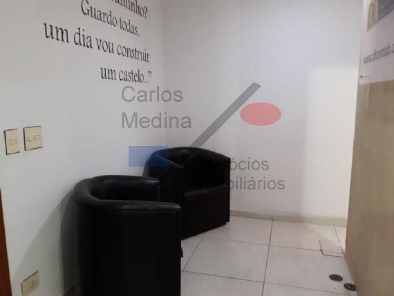 Sala/Escritório para alugar, Jabaquara, São Paulo