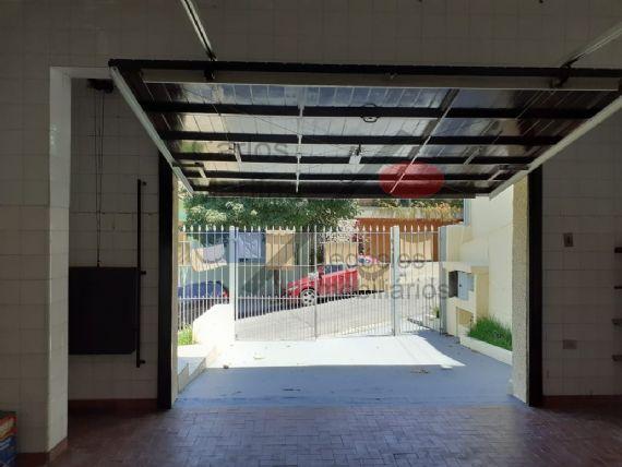 Casa à venda/aluguel, Vila Albertina, São Paulo