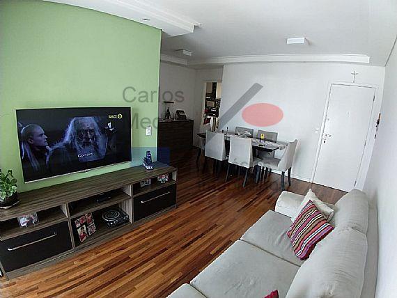 Apartamento à venda, Santa Teresinha, São Paulo