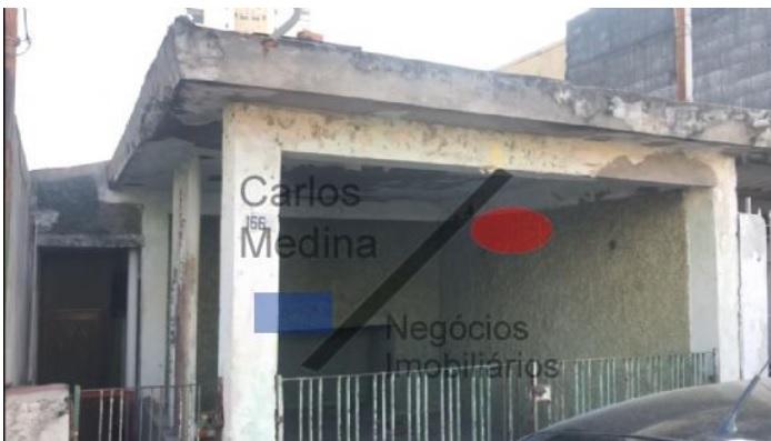 Casa à venda, Sacomã, SAO PAULO