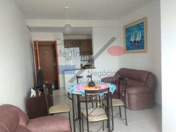 Apartamento à venda, Centro, Ubatuba