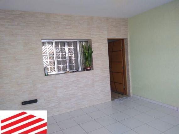 Casa para alugar, Parque Maria Luiza, São Paulo