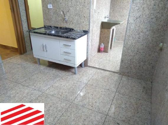 Apartamento para alugar, Conjunto José Bonifácio, São Paulo
