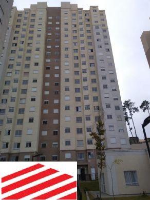 Apartamento à venda, Vila Carmosina, São Paulo