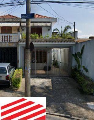 Casa à venda, Cidade Patriarca, São Paulo