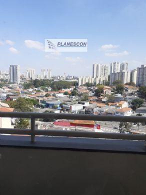 Apartamento para alugar, Jardim Peri Peri, SÃO PAULO