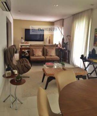 Apartamento à venda, Panamby, São Paulo