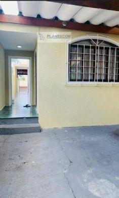 Casa à venda, Campo Limpo, SÃO PAULO