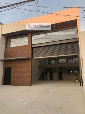 Galpão para alugar, Vila Sonia, SÃO PAULO