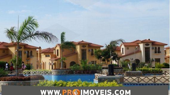 Casa à venda, Camama, Luanda