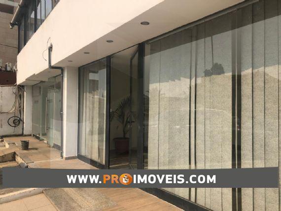 Sala/Escritório à venda/aluguel, Alvalade, Luanda