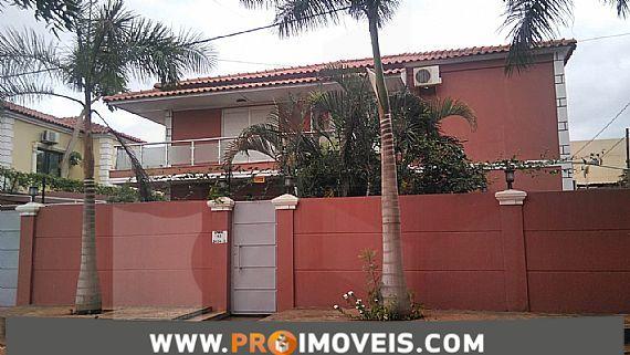 Casa à venda, Patriota, Luanda