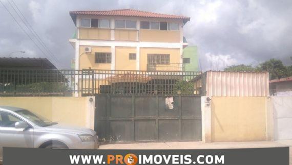 Sala/Escritório à venda/arrendar, Morro Bento, Luanda