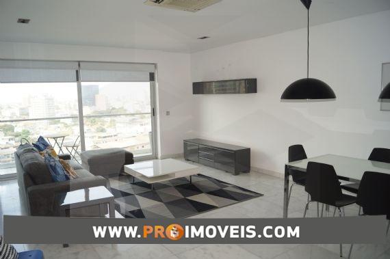 Apartamento para arrendar, Maculusso, Luanda