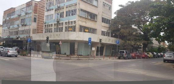Sala/Escritório à venda, Maculusso, Luanda