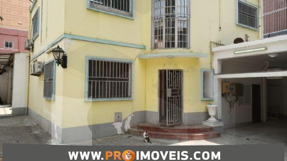 Sala/Escritório para arrendar, Maianga,