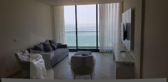 Apartamento para arrendar, Ilha de Luanda, Luanda
