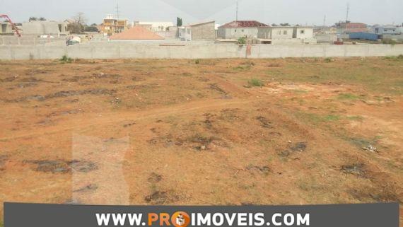 Terreno à venda, Patriota, Luanda