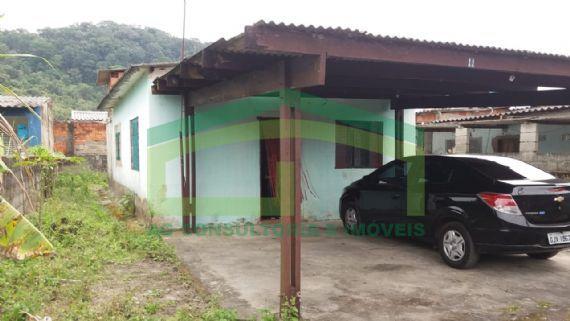 Casa à venda, Centro, mongangua