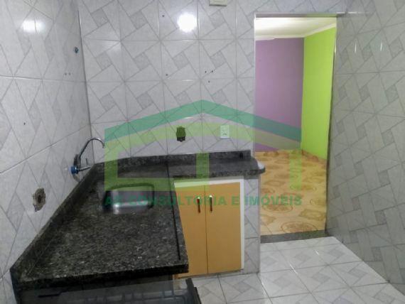 Apartamento para alugar, Aliança, Osasco
