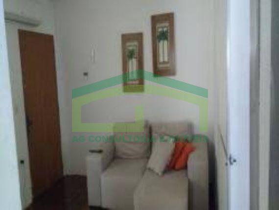 Apartamento à venda, Conjunto Habitacional Presidente Castelo Branco, carapicuiba