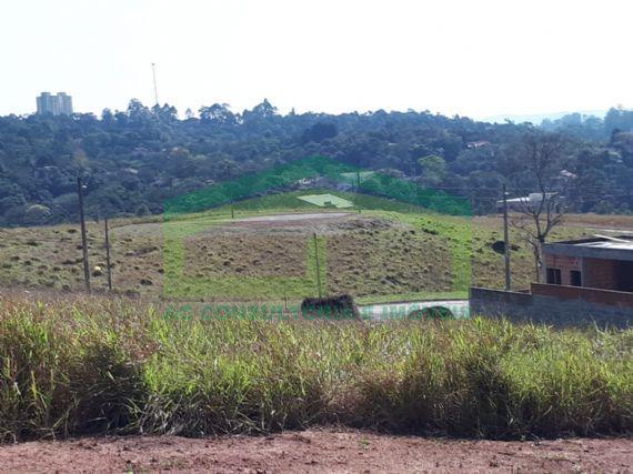Terreno à venda, Parque Rincão, cotia
