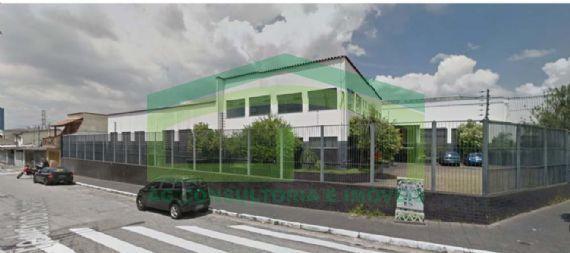 Galpão à venda, Jardim Arize, São Paulo