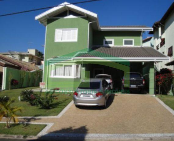 Casa à venda/aluguel, Condomínio Residencial Terras do Caribe, Valinhos