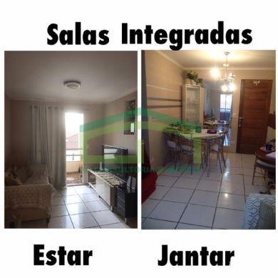 Apartamento à venda, Veloso, OSASCO