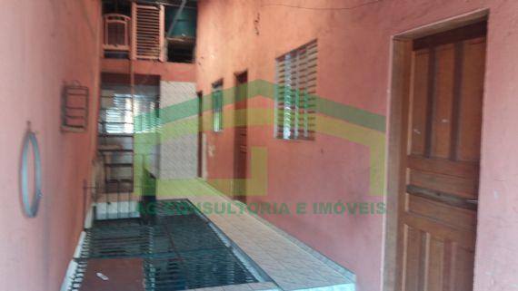 Casa para alugar, Conceição, Osasco