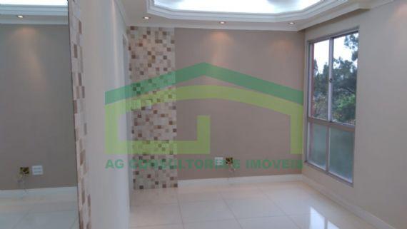 Apartamento à venda, I.A.P.I., Osasco