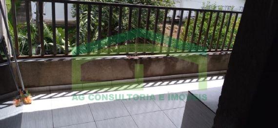 Casa para alugar, Jardim Elvira, Osasco