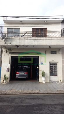 Casa à venda, Santana, São Paulo