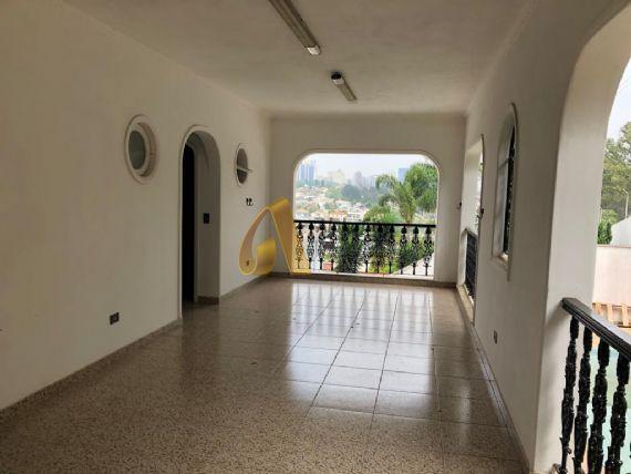 Casa à venda/aluguel, ALPHAVILLE RESIDENCIAL ZERO, Barueri