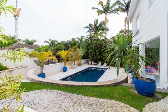 Casa à venda, ALPHAVILLE RESIDENCIAL 05, Santana de Parnaíba