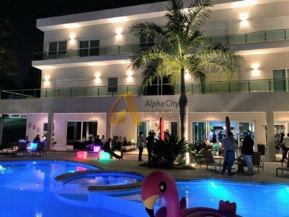Casa à venda, TAMBORE RESIDENCIAL 02, Santana de Parnaíba